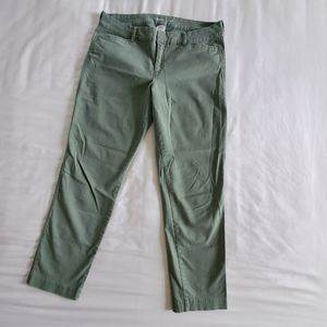 Green Old Navy Pixie Pants - Bundle Available